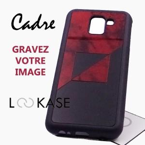 OBLIQUE FLEX CADRE GRAVURE
