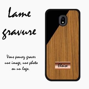 LAME GRAVURE